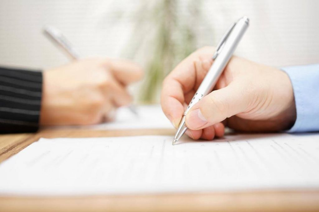 Significance of a Monetary Affidavit in Little one Assist