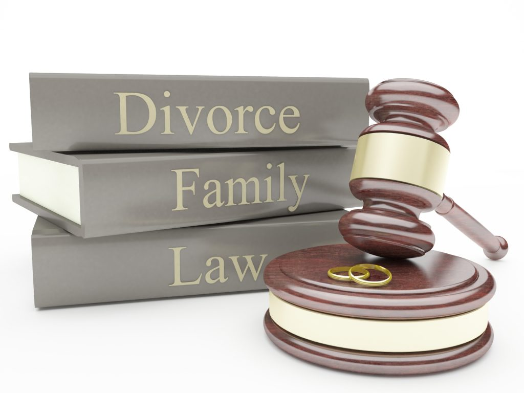What to Do If Your Partner Information for Divorce