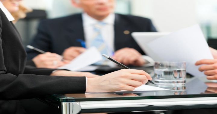 Why Hire a Business Attorney?