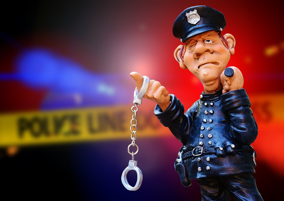 Common Mistakes People Make in the Wake of an Arrest
