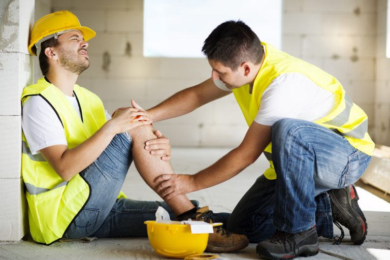 Vital Steps to Consider When Injured in a Work Accident