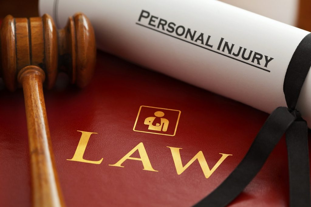 Top 5 Most Asked Questions of a Personal Injury Lawyer