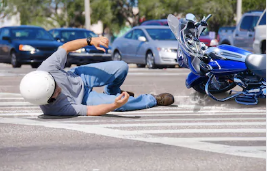 How to Choose a Motorcycle Accident Lawyer