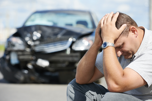 Is an Accident During My Commute a Workers' Comp or PI Case?