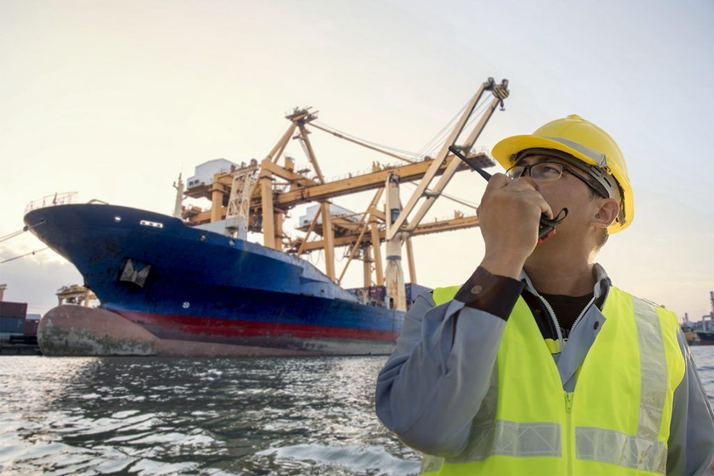 What to Do if You Get Hurt on the Job as a Maritime Worker