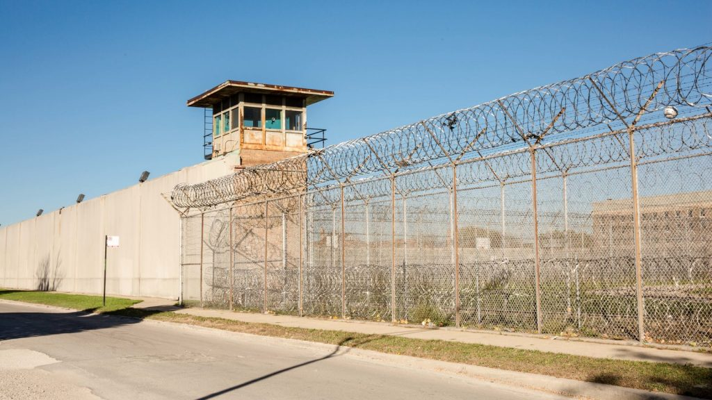 4 Ways To Care for a Loved One Behind Bars