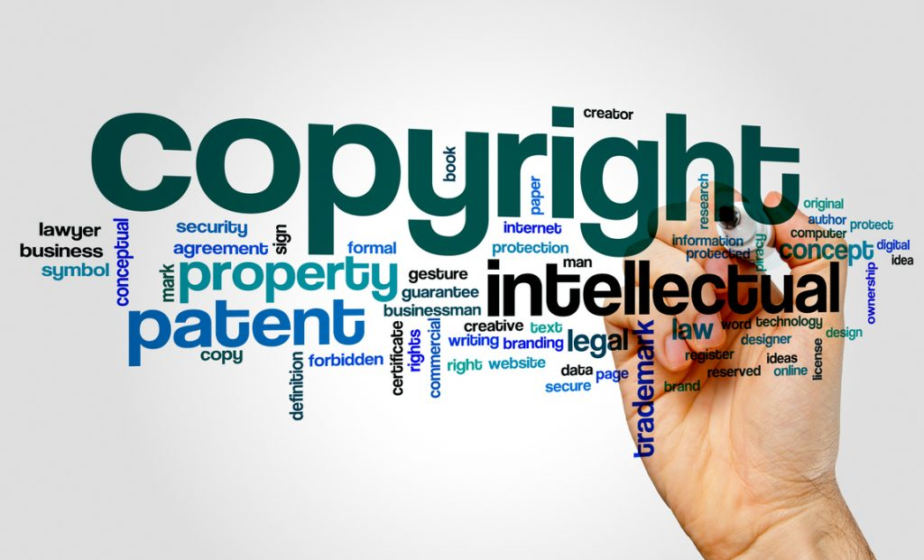 Fundamentals On Copyrighting Your Images