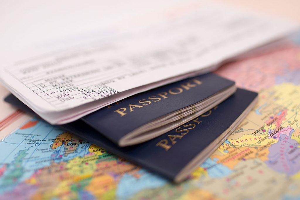 Canada Visa Application Form For Online Assessment