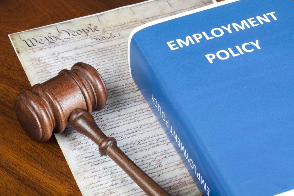 Missouri Work Compensation Law