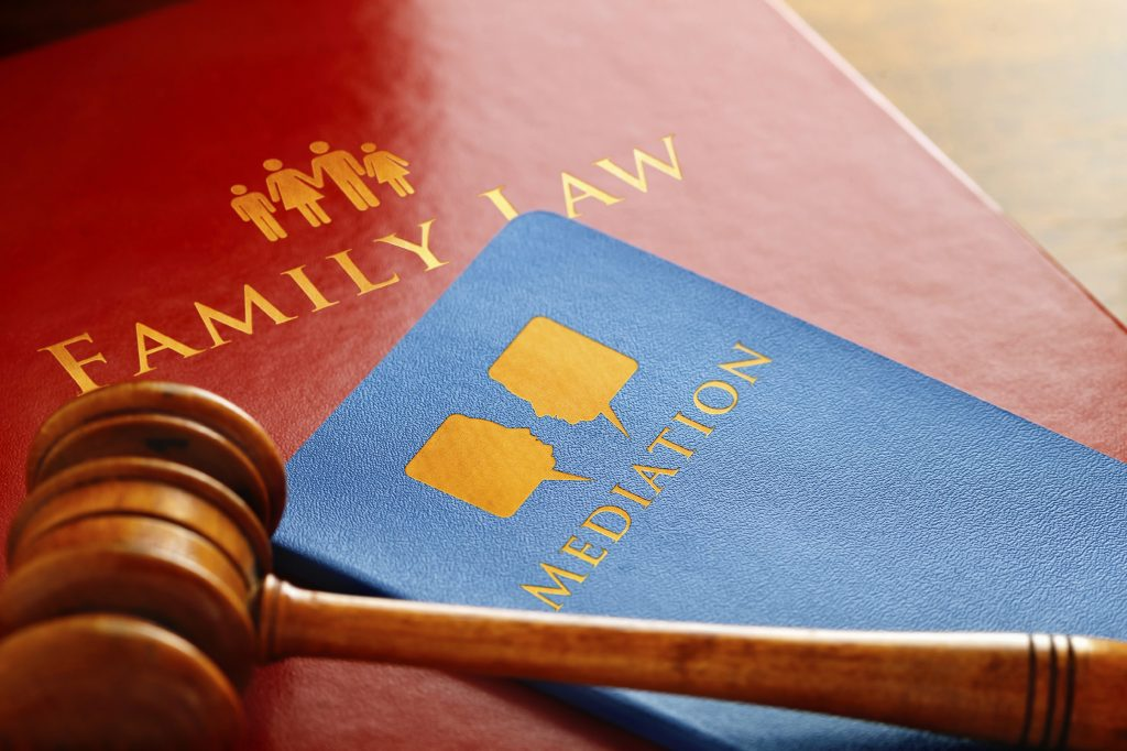 Overview of the Divorce Process