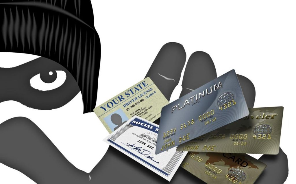 Dangers of Id Theft Greater When Travelling