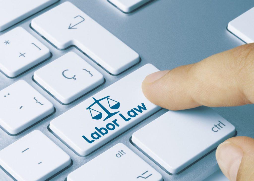 State Labor Legal guidelines in Utah