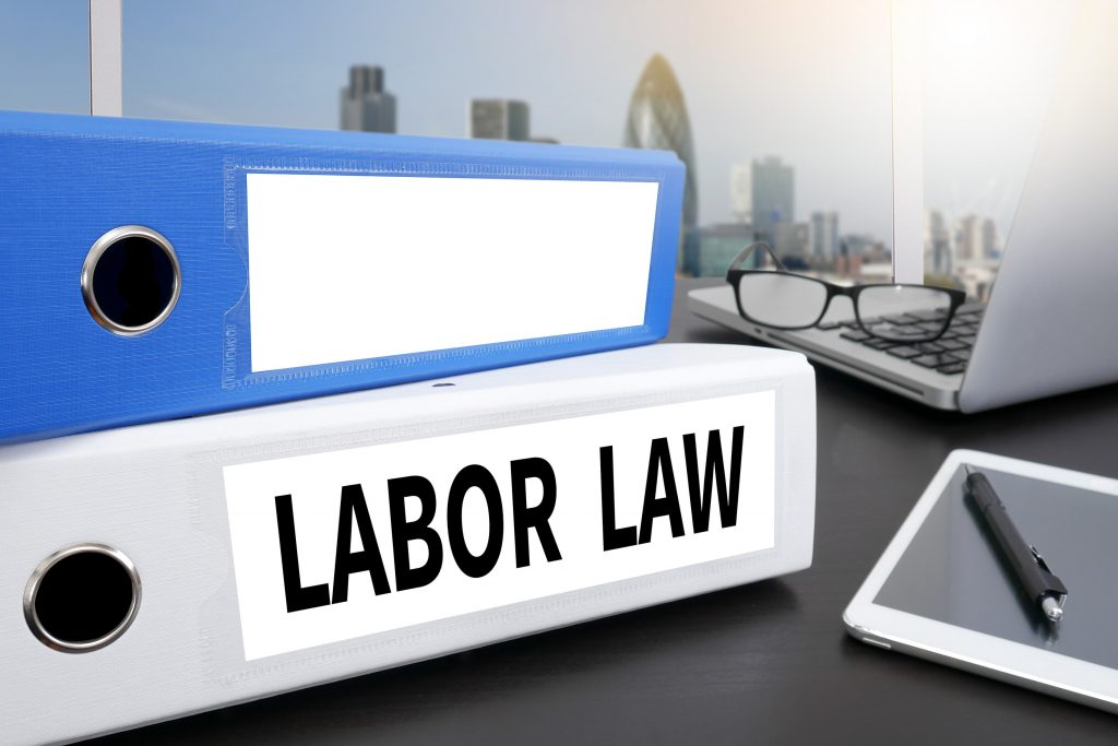 State Labor Laws in Washington