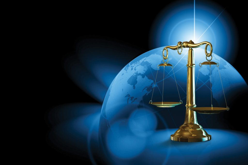 The History of Modern Law