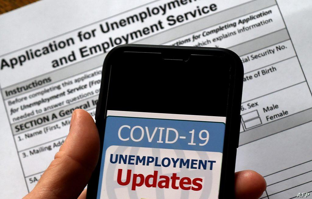 Unemployment Benefits During Coronavirus
