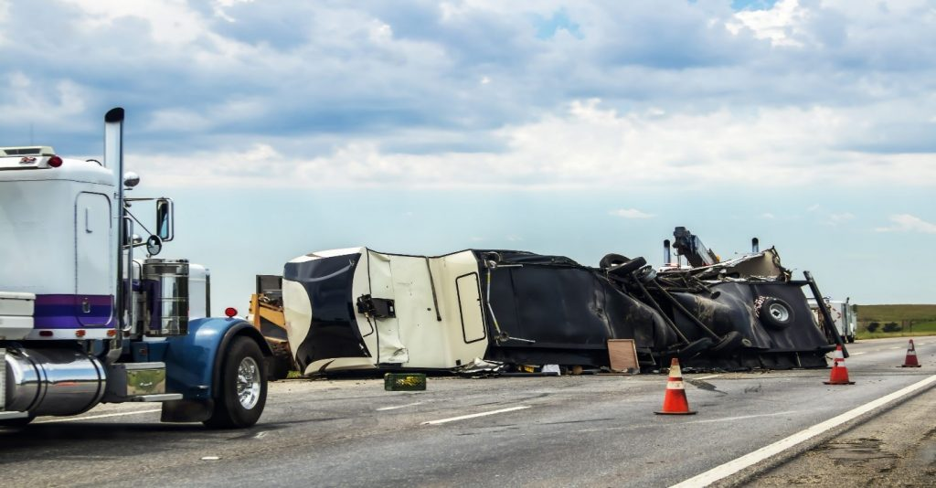 Why Hire a Truck Accident Lawyer in Spartanburg?