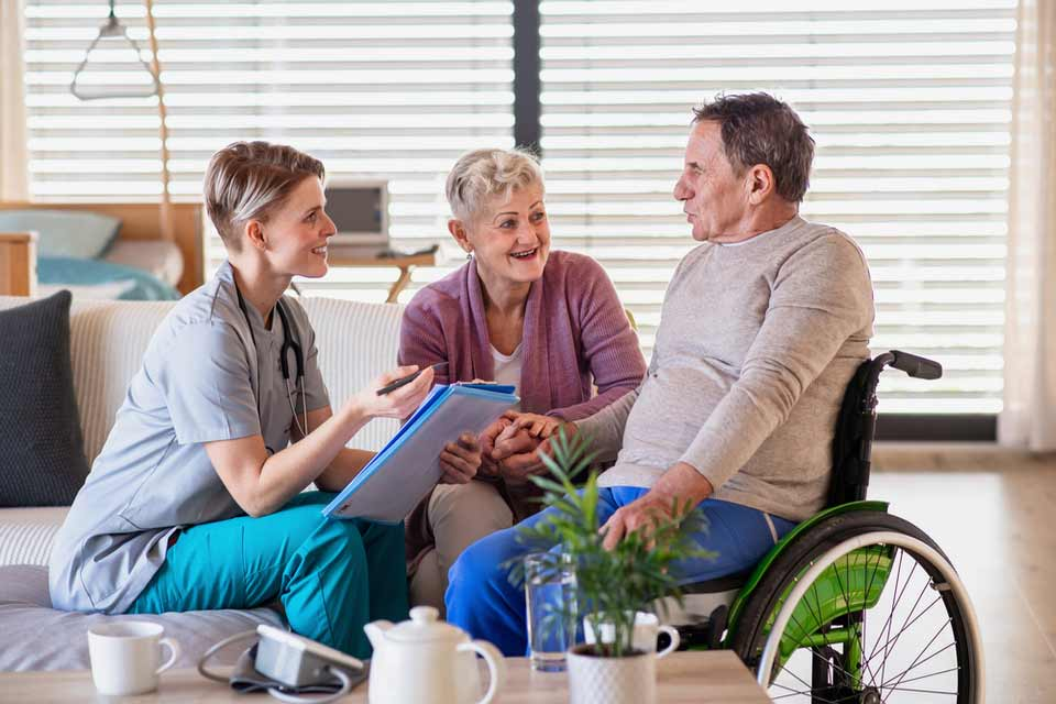The Best Ways to Take Care of the Aged in a Nursing Home