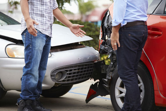 Common Causes of Car Accidents