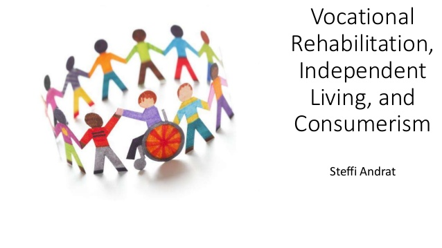 What You Should Know About Vocational Rehabilitation