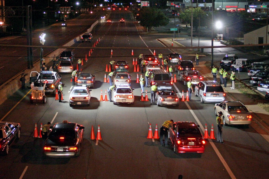 Can You Turn Around Before a DUI Checkpoint in Pennsylvania?