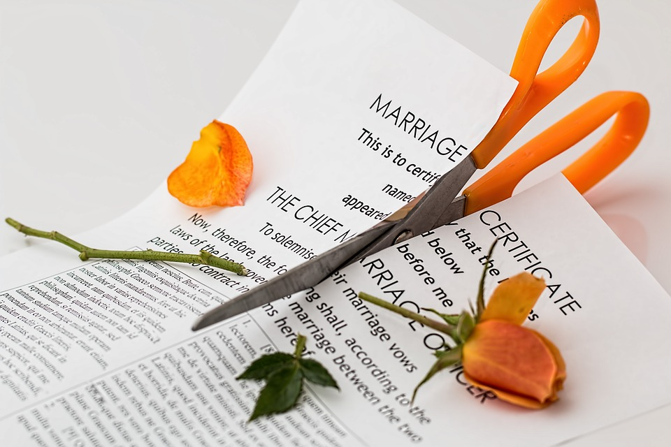 Important Considerations for a Marital Settlement Agreement