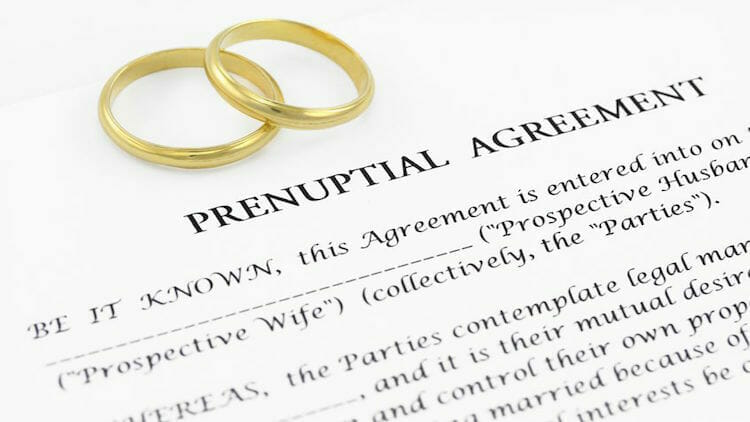 Why Should You Get a Prenuptial Agreement?