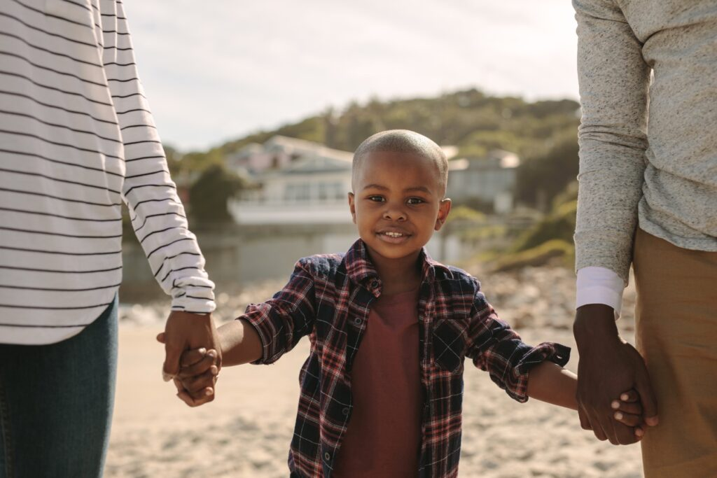 3 Tips for Making Co-Parenting Work