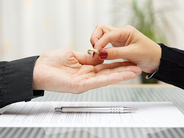 3 Signs It Is Time To Consider Divorce