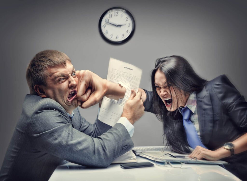 What is Mediation Divorce?