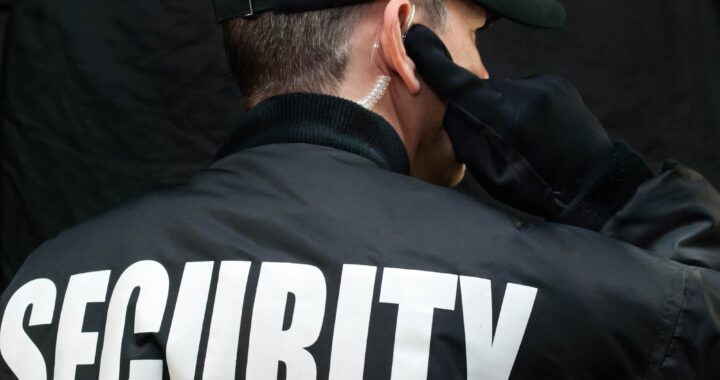 4 Types of Establishments That Need Security Guards