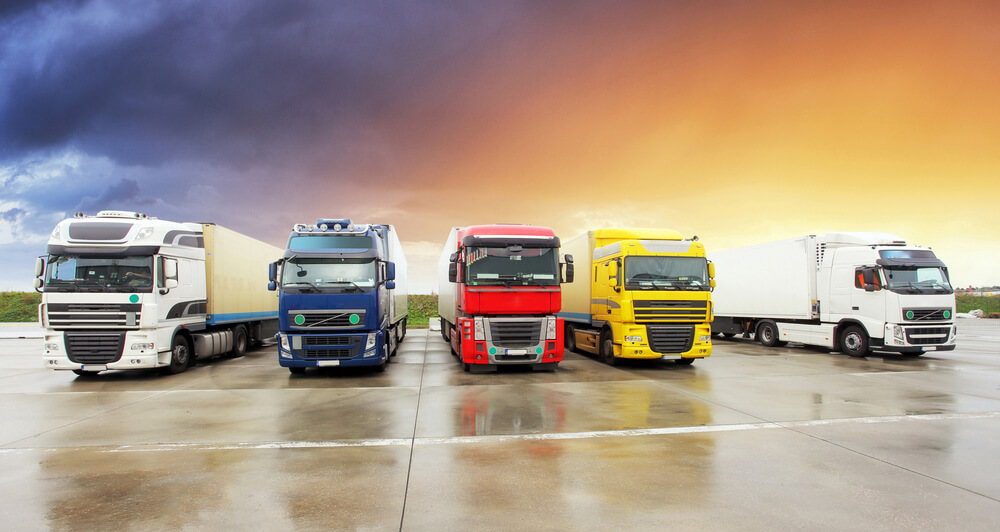 3 Kinds of Commercial Driving Licenses for Truckers