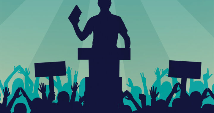 Tips for Getting Involved in Politics