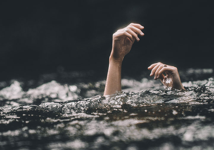 How To Keep Your Head Above Water in Court